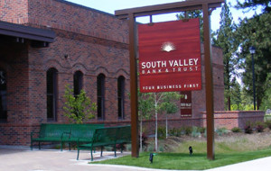 South Valley Bank & Trust – Sisters