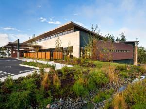 Environmental Planning Portland, Oregon