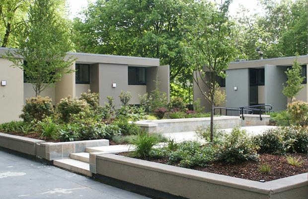 Macdonald West Apartments Portland Oregon