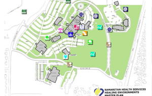 Good Samaritan Regional Medical Center – Healing Environments Master Plan