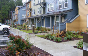 Environment Planning - Affordable Housing