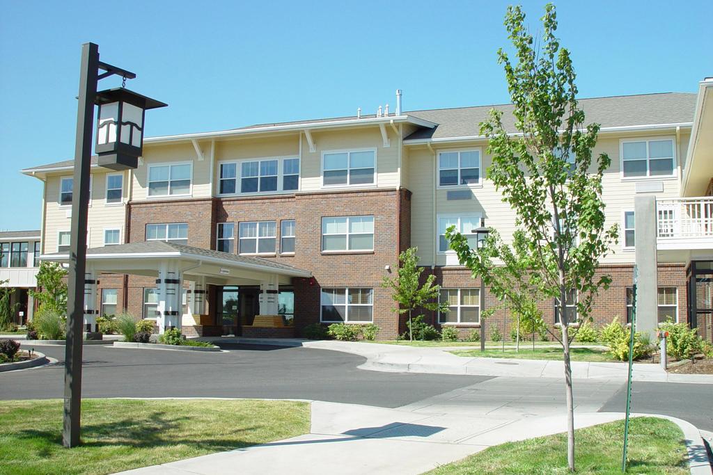 Yakima Living Center01