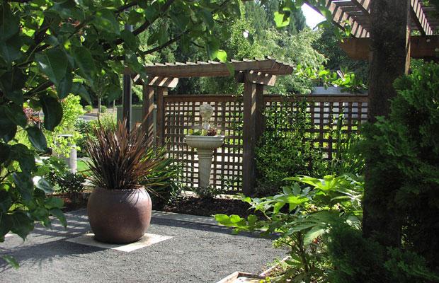 Provmilwaukie Healing Labyrinth Garden Design
